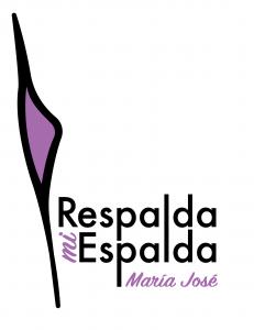 Respalda mi Espalda -María José
